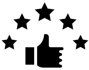 5-Sterne-Garantie