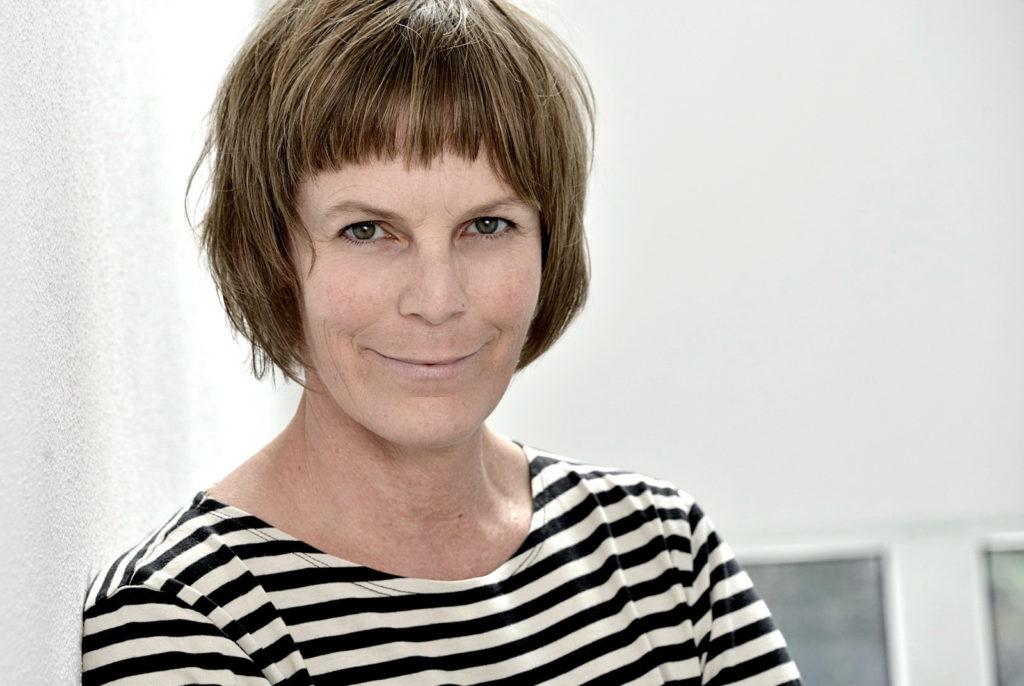 Geschäftsführerin Birgit Löw
