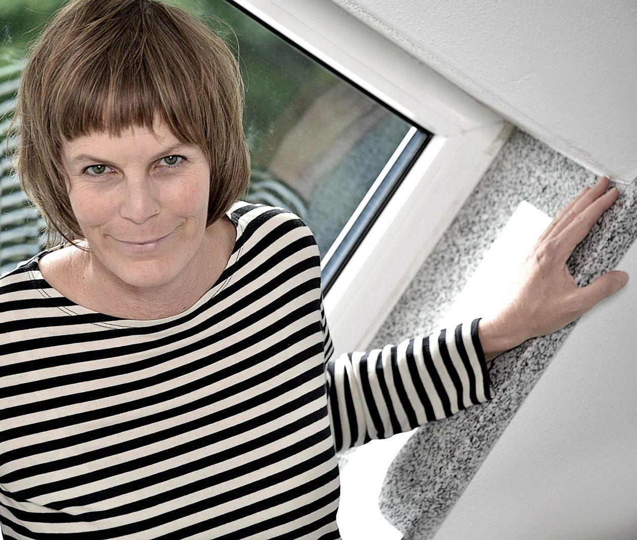 Ihre Ansprechpartnerin: Birgit Löw